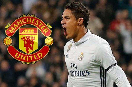 Manchester Unitedi i ofron 85 milionë euro për mbrojtësin e Real Madridit