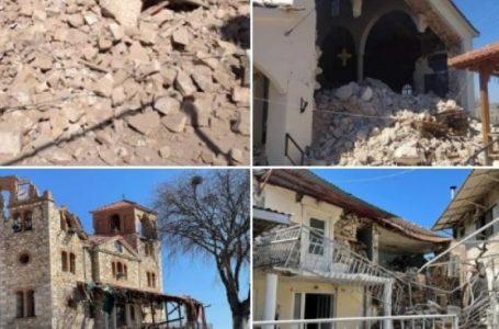 Tërmeti që goditi Greqinë dhe u ndie në Kosovë: Dëme të shumta materiale