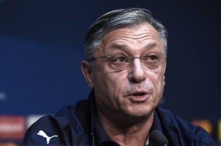 Vdiq legjenda e futbollit kroat Zlatko Kranjçar