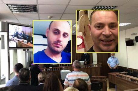 I konfirmohet dënimi me burgim të përjetshëm policit që vrau punëtorin e kazinos në Suharekë