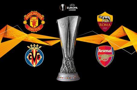 Sot zhvillohen ndeshjet e para gjysmëfinale në Ligën e Evropës