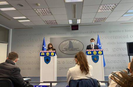 Haxhiu: Përmes konfiskimit të pasurisë së pajustifikueshme i hapim rrugë zhvillimit ekonomik