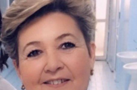 Vdes kryeinfermierja e Klinikës Infektive