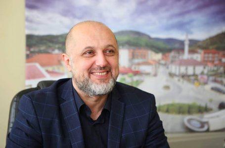 Shkarkohet drejtori i vetëm shqiptar i shëndetësisë në Preshevë, në vend të tij emërohet një mjek serb