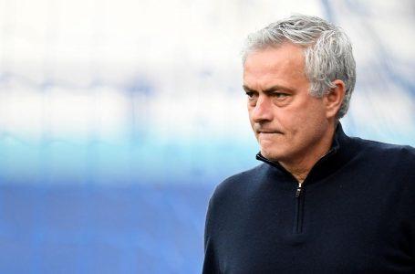 Mourinho mund të rikthehet në Serie A