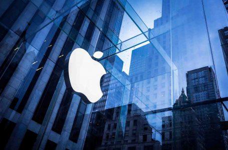 Apple dyfishon të ardhurat