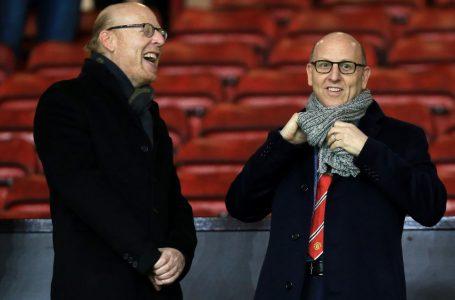 Glazers vë në shitje Manchester Unitedin