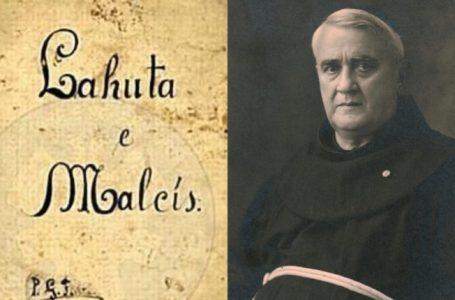 """84 vite nga botimi i kryeveprës së Gjergj Fishtës, """"Lahuta e Malcisë"""""""