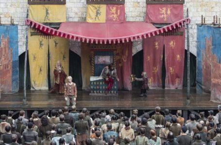 'Game of Thrones' kalon në teatër