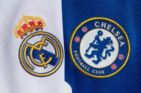 Real Madrid – Chelsea, zhvillohet sot dueli i parë gjysmëfinal i Ligës së Kampionëve