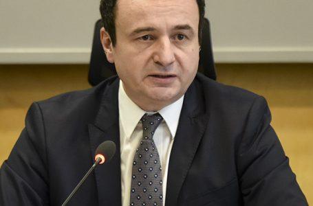 Kryeministri Kurti anulon vendimin e Hotit për kryesuesin e bordit të Rregullatorit të Energjisë