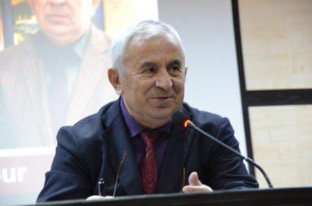 Krijohet Shoqata e Përkthyesve Shqiptarë, Rexhep Hida në krye të saj