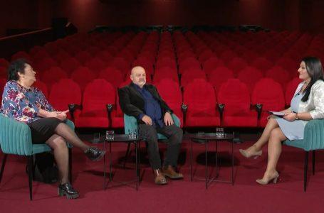 Çifti Petrovci flasin për përjetimet e tyre artistike që bën histori në disa shtete të botës