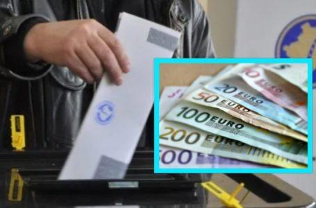 'Kosova iu shpëtoi zgjedhjeve, kurseu 20 milionë euro'