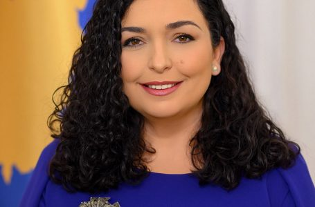 Presidentja e Republikës së Kosovës, Vjosa Osmani ka pranuar urime nga homologët e saj nga Austria, Hungaria, Finlanda dhe Sllovenia
