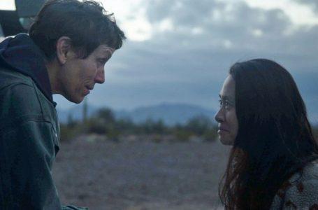 'Nomadland' dhe 'Promising Young Woman' prijnë me çmime në 'BAFTA'