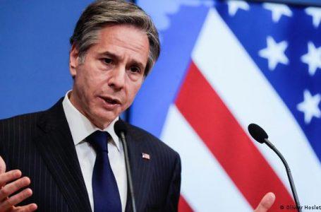 Blinken: SHBA do të angazhohet në forcimin e marrëdhënieve mes Kosovës dhe Izraelit