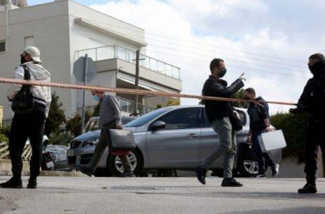 Gazetari grek vritet pranë shtëpisë së tij me 17 plumba