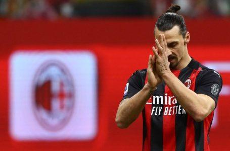 Ibrahimovic mungon në sfidën ndaj Liverpoolit