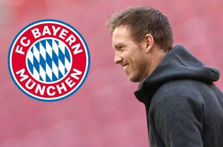 Zyrtare: Julian Nagelsmann do të jetë trajneri i ri i Bayern Munchen