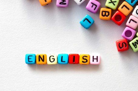 Dita Ndërkombëtare e Gjuhës Angleze