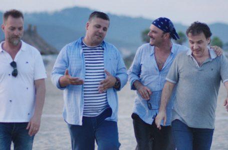Filmi shqiptar vlerësohet me 6-të çmime në SHBA