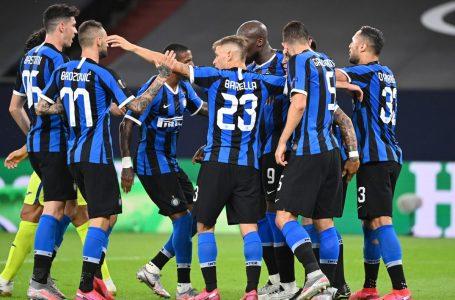 Interi mund të kurorëzohet kampion i Italisë këtë fundjavë