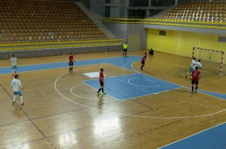 Liburni pëson humbje nga Mabetex Prishtina