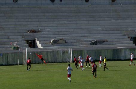 KF Vëllaznimi mposht Drenasin me rezultat 1-0