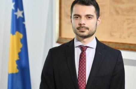 Zëdhënësi i Qeverisë, Përparim Kryeziu: Përmes reciprocitetit garantojmë barazi për qytetarët e Kosovës