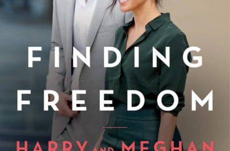 """Edicioni i ri i librit """"Finding Freedom"""" për Meghan Markle dhe Princin Harry do të publikohet këtë verë me detaje të reja të çiftit"""