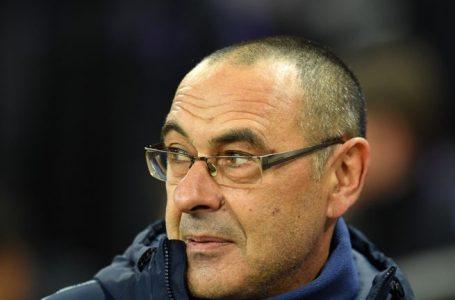 Roma arrin marrëveshje me Maurizio Sarrin