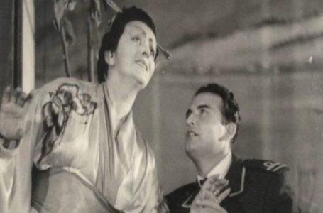 119 vjet nga lindja e Gjyzepina Kosturit, sopranos së njohur shqiptare