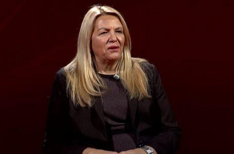 Time Kadrijaj i bë thirrje Albena Reshitajt: Respekto partinë, mos e voto Vjosa Osmanin!