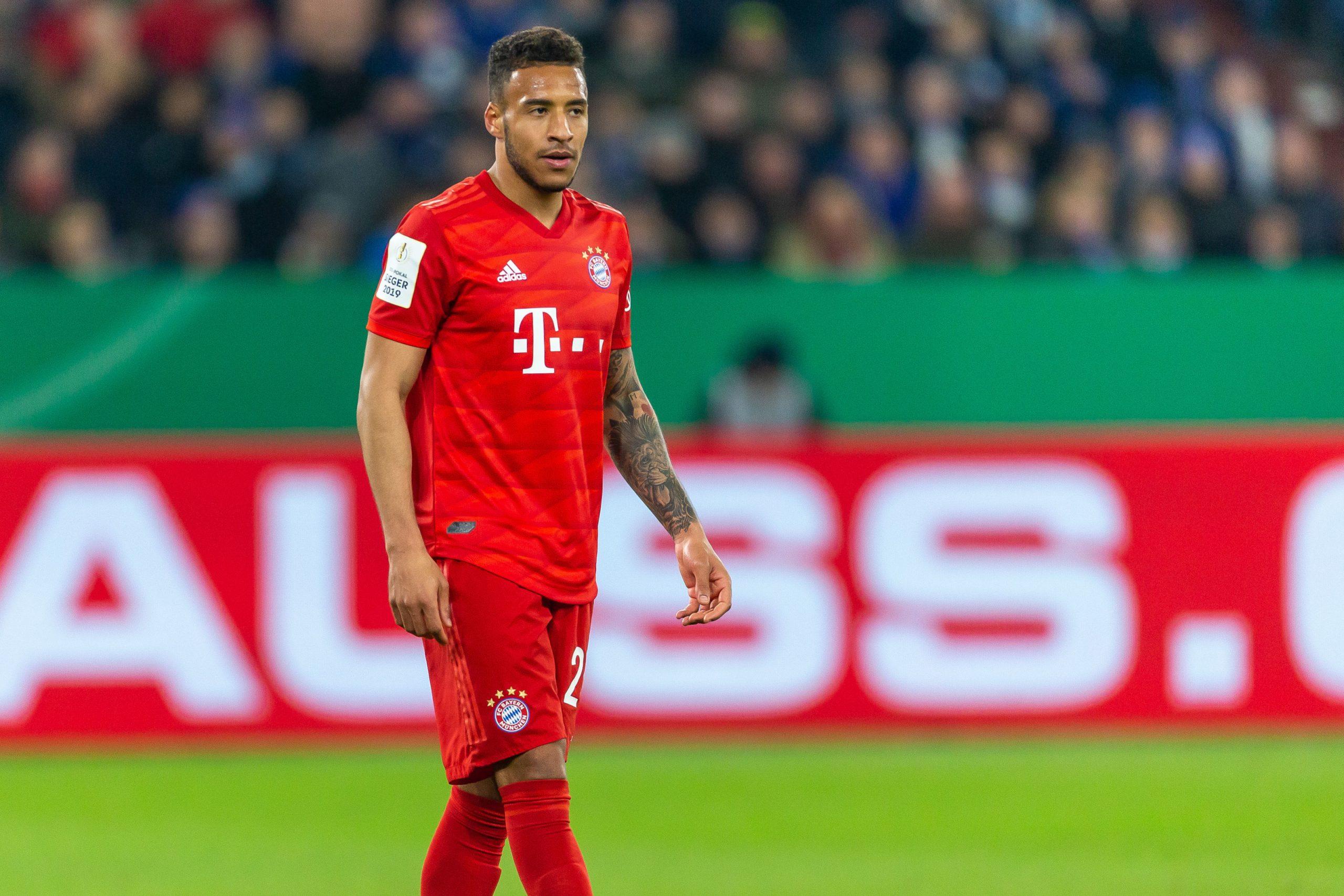 Corentin Tolisso pritet të largohet nga Bayerni