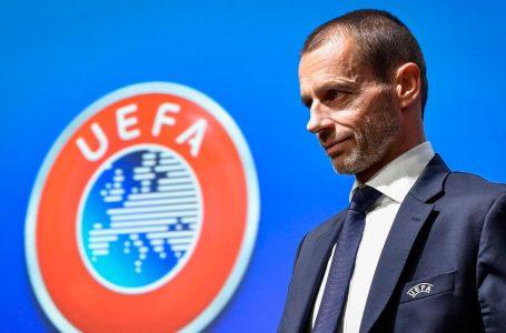 UEFA kundërshton planet për organizimin e Kampionatit Botëror çdo dy vjet