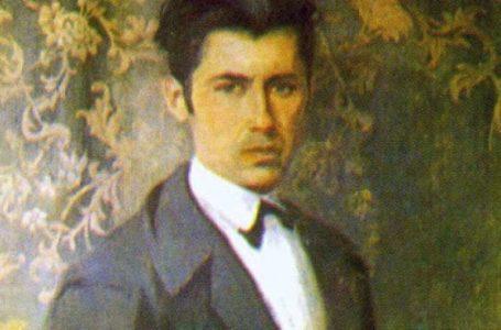 Vangjush Mio, piktori i parë impresionist shqiptar