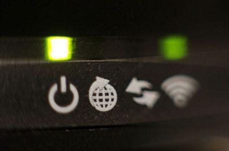 Kujdes! Disa modele të modemit Wi-Fi mund t'ju hakojnë të dhënat