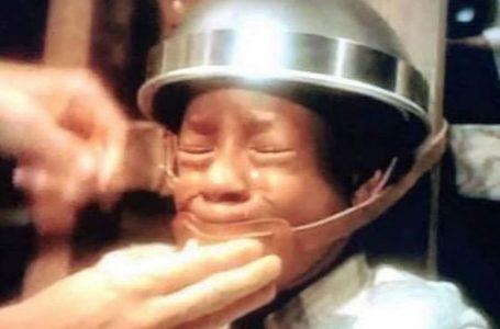 Historia tronditëse e 14-vjeçarit të pafajshëm që u ekzekutua për vrasje në një karrige elektrike