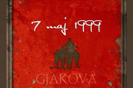 Mimoza Kusari përkujton 22 vjetorin e betejës së Çabratit