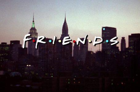 'Friends' ka ndihmuar njerëzit që të mësojnë anglishten