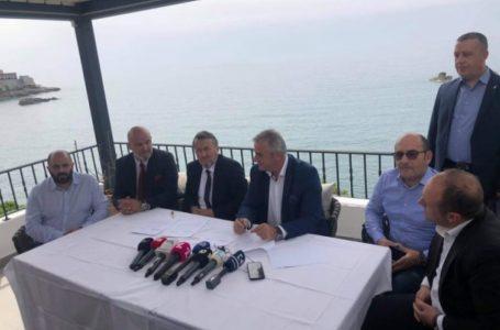 OHT e Kosovës ka nënshkruar marrëveshje bashkëpunimi me Organizatën Turistike në Ulqin