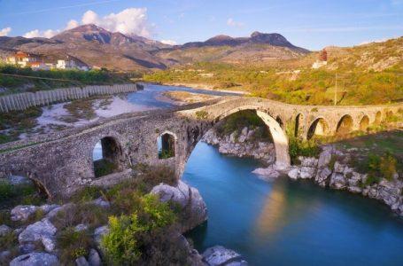 Historia e veçantë e 'Urës së Mesit' në Shkodër