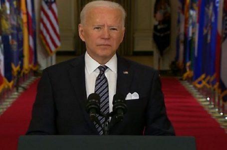 Biden rrëzon vendimin e Trump, mbështet pezullimin e patentës për vaksinat