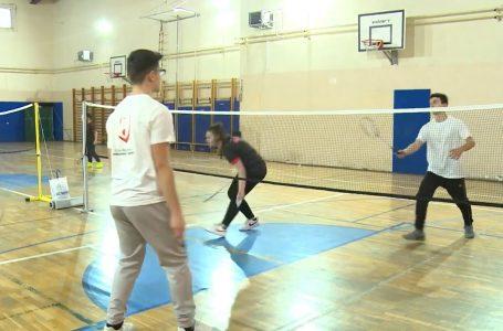 Sporti olimpik i badmintonit ka nisur historinë edhe në Gjakovë