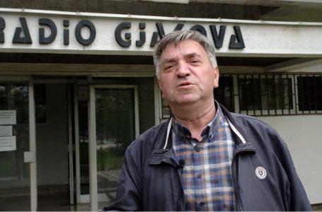 Zeki Vehapi, një jetë me dëgjuesit e Radio Gjakovës