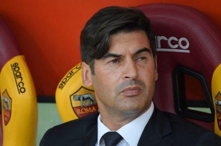 Zyrtare, Roma shkarkon Paulo Fonsecan