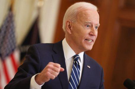 Çfarë do të bëjë Presidenti Biden me 6 trilionë dollarë?