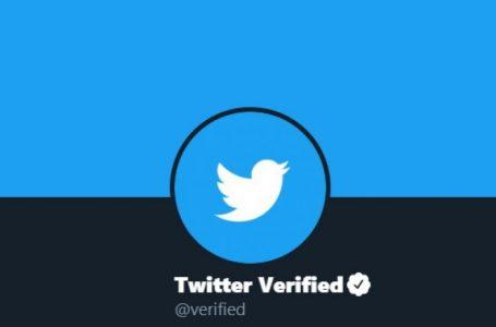 Twitter do të lejojë këdo të aplikojë për verifikim të llogarisë
