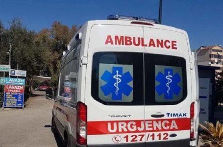 Shqipëri, vdes një 45-vjeçar në aksident